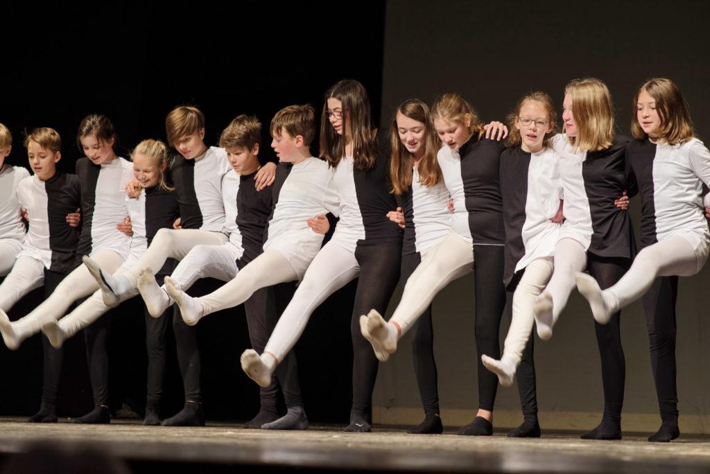 Monatsfeier an der Waldorfschule Remscheid