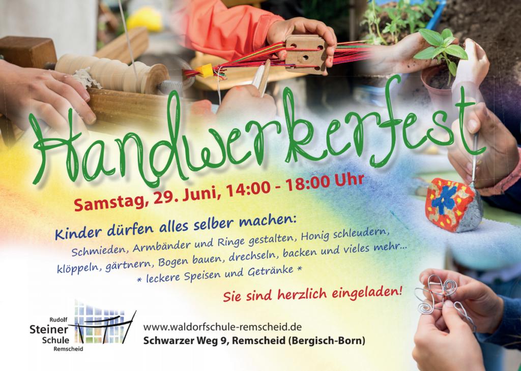 Handwerkerfest 2019