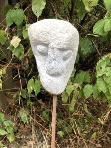 Die gestohlene Skulptur